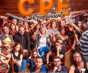 CPE - C'est Pas Évident