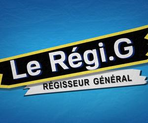 Le Régi.G