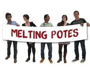 Melting Potes HEC Paris