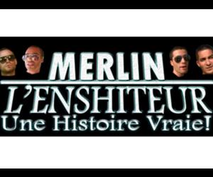Merlin l'enshiteur