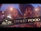 Jul et Dim - La street food temple