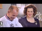 Les secrets de la Chef Factory - Donner un goût inimitable à la sauce au vin
