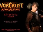 Worcruft Apocalysme - Alienlolz