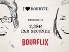I Love Bourvil - 2,38 € par seconde