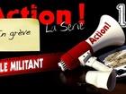 Action ! - Le militant