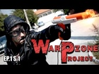 WarpZone Project - un autre monde