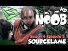 Noob - sourcelame