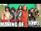 Noob - Making of saison 3 (partie 2)