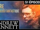 Andrew Bennett - Episode 1