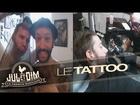 Jul et Dim - Le tattoo