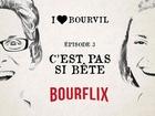 I Love Bourvil - c'est pas si bête