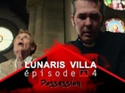 Lunaris Villa - possession