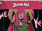 Zone 42 - the keys