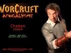 Worcruft Apocalysme - Chaman