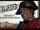 Gary and Spocky -  l'empereur contre-attaque