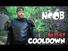 Noob - cooldown