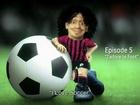 Gnome Syndrome - J'adore le foot