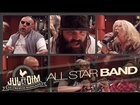 Jul et Dim - Le all-star band