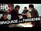 L'agence (la vraie) - braquage à la parisienne