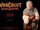 Worcruft Apocalysme - Serge