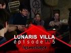 Lunaris Villa -  insouciance