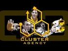 Cluster Agency - Pris en otage