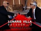 Lunaris Villa - substance verte