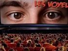 The Popcorn Show - les voyeurs