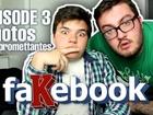 FaKebook - Photos compromettantes