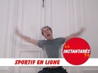 Instantarés - Sportif en ligne