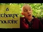 Comptines Barbares - l'écharpe maudite