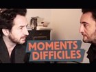 Limite-Limite - Moments difficiles