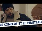 Limite-Limite - Le concert et le manteau / blague