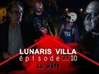 Lunaris Villa - la bête