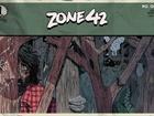 Zone 42 - the cabin