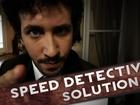 Speed Detective - qui est l'amant de mme barbiquet ? [solution]