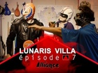 Lunaris Villa - alliance