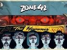 Zone 42 - the hammer
