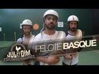 Jul et Dim - La pelotte basque