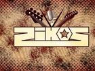 Zikos - Love me tendu