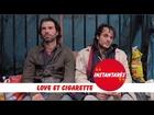 Instantarés - Love et cigarette