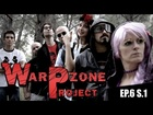 WarpZone Project - flashback