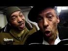 Zimlo, le daron du rap - Zimlo et starko en freestyle