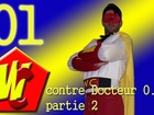 Wonder Captain - wc contre docteur o. (2/2)