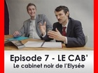 Le Cab' - la guerre à vélo