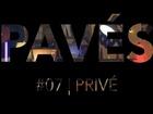 Pavés - privé