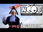Noob - La coalition