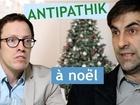 Antipathik - À noël