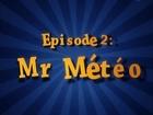 Les fraîches chroniques de la mer - Mr Météo