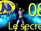Wonder Captain - le secret